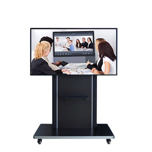 "SYET 70"" intelligent all-in-one touch machine for conference"