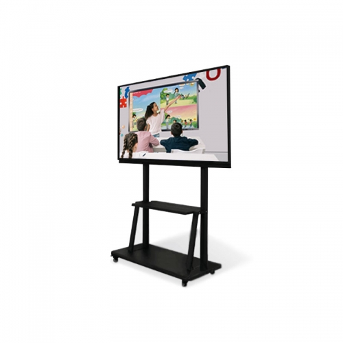 SYET 75 Inch Touch Screen Interactive Smart Board Pizarras Interactivas