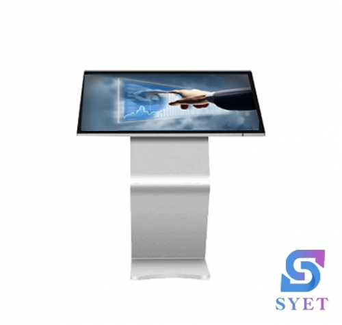 SYET 22 Inch Touch Screen Information kiosk