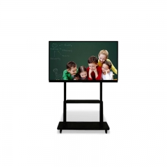 SYET 70 Inch All In One PC IR Touch Interactive Whiteboard For Conference