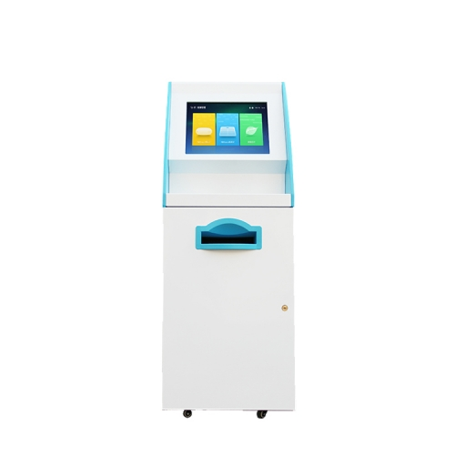 Self service machine touch bill payment kiosk terminal for sale